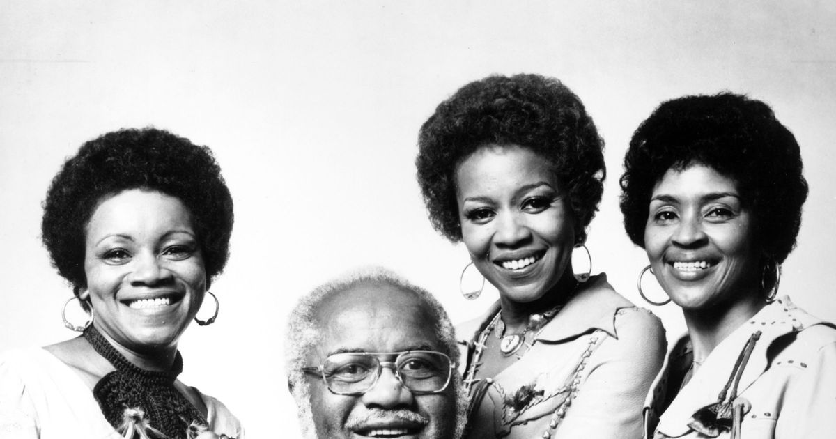 Cleotha staples of the staple singers has died vulture solutioingenieria Gallery