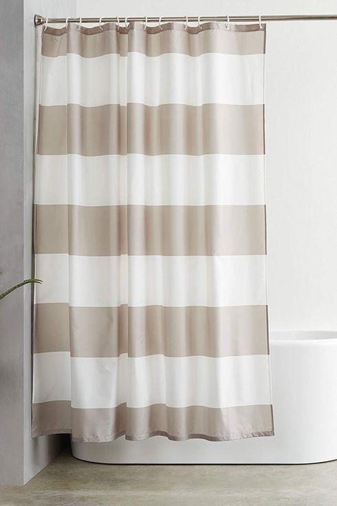 13 Best Shower Curtains 2020 The Strategist New York Magazine