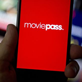 MoviePass Poll: About Half of Subscribers Call It Unreliable | Vulture