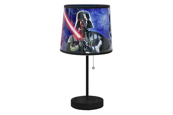 Darth Vader Table Lamp