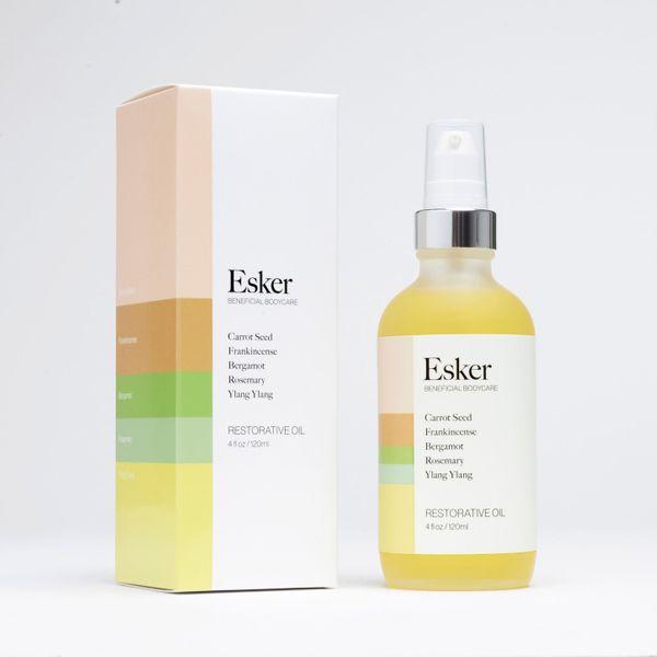 Esker Restorative Body Oil
