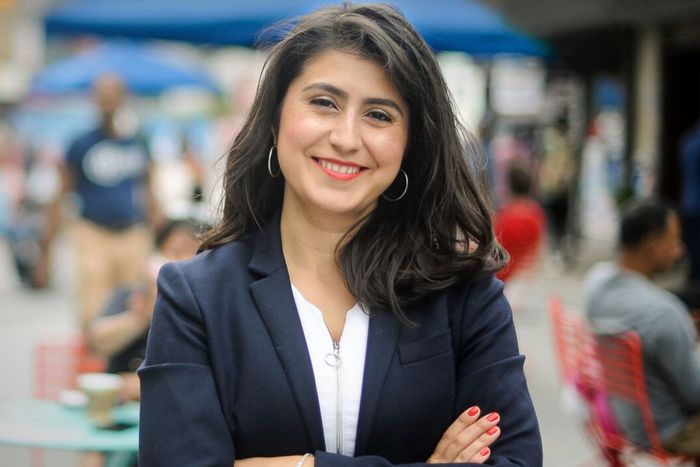 Jessica Ramos.