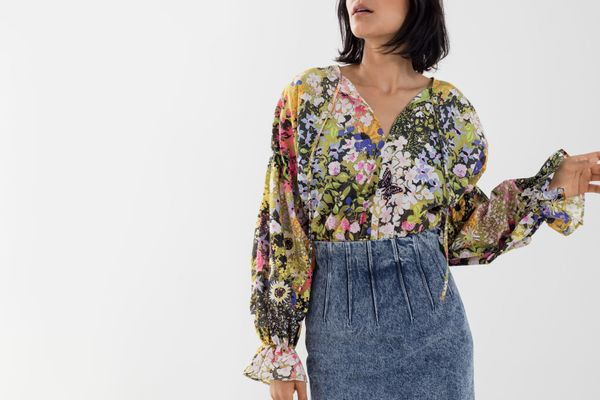 Fall Fashion Trends 2019: The Blouses You Need for Fall 2019