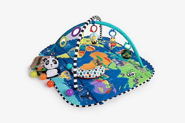 Baby Einstein Journey of Discovery 5-in-1 Playmat