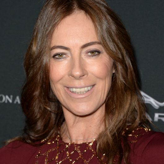 Kathryn Bigelow Is Making a Detroit Crime Drama -- Vulture