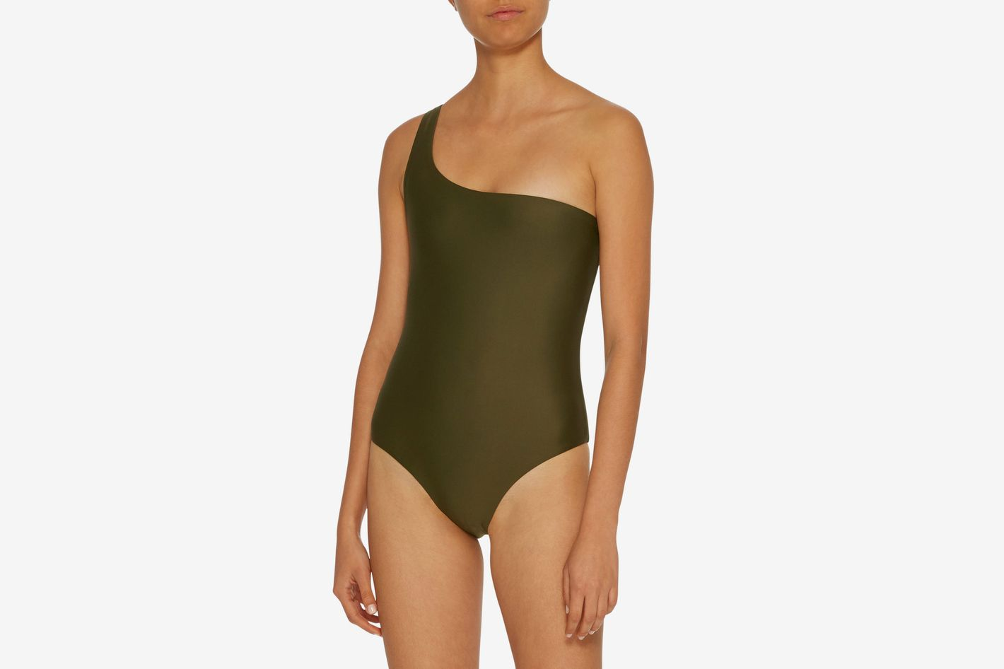 787aa7a9abf7d Jade Swim Apex One-Piece Swimsuit at Moda Operandi