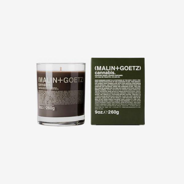 Malin + Goetz Cannabis Candle
