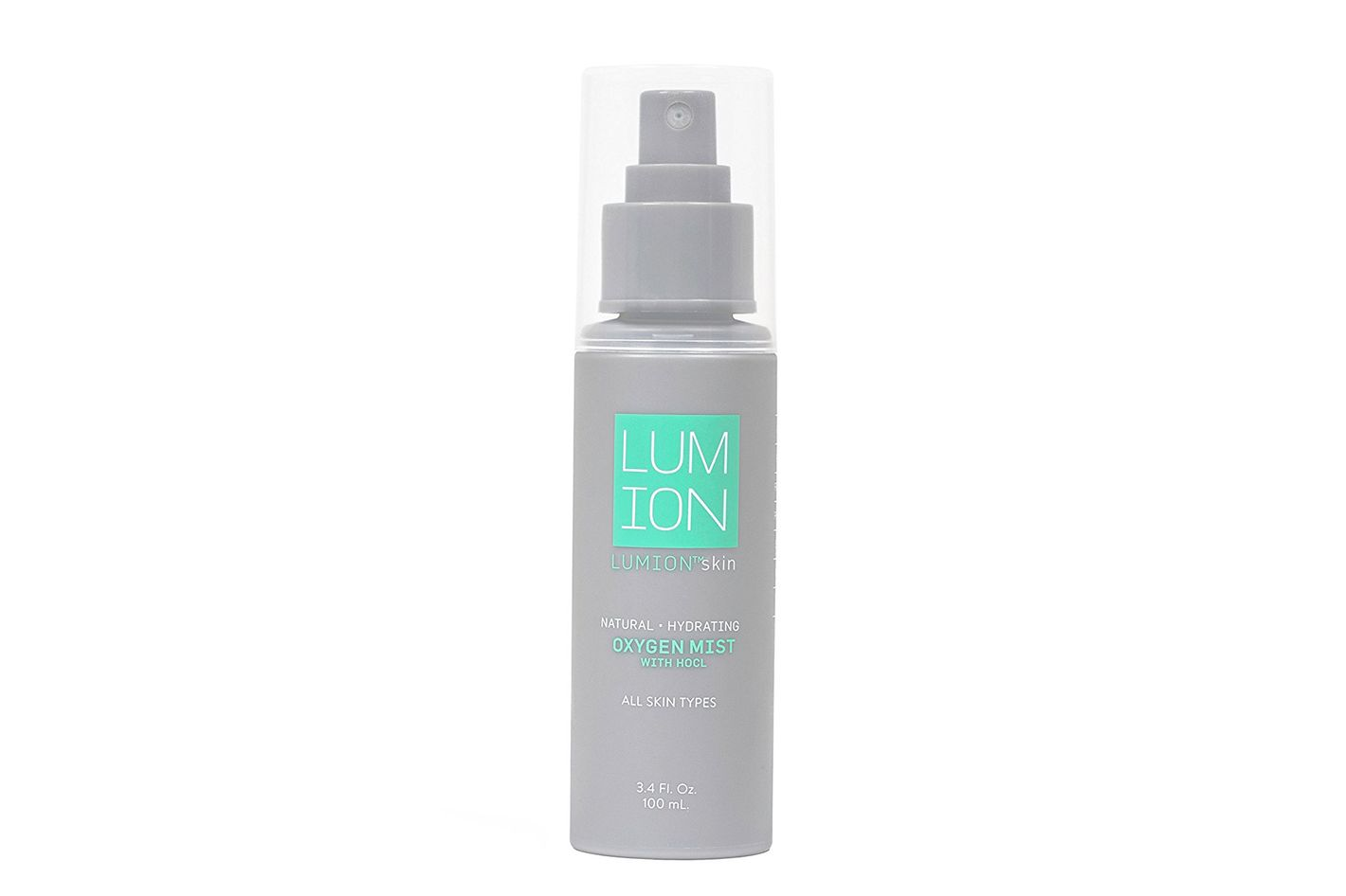 Lumion Oxygen Mist
