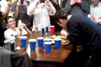 Takeru Kobayashi Reduced to Pay-for-Play Stunt Eating at Low-Rent Frat Parties