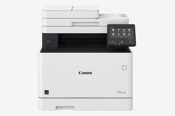 Canon Color imageCLASS Multifunction, Wireless, Duplex Laser Printer