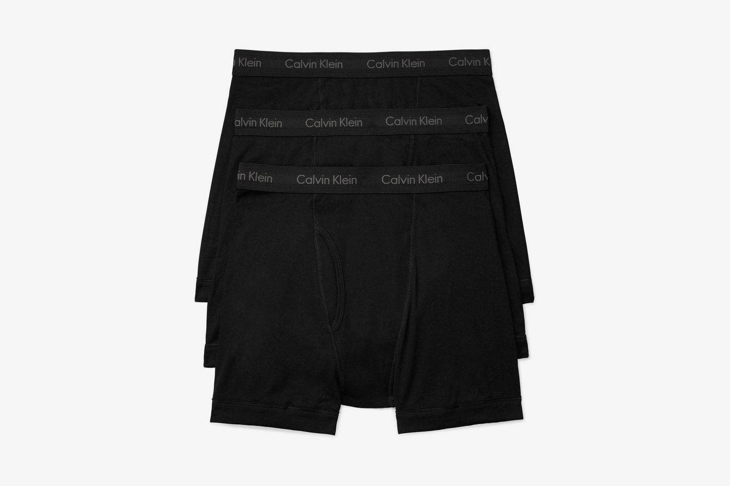 884e6a0af53f Calvin Klein Boxer Briefs (3-pack) at Nordstrom