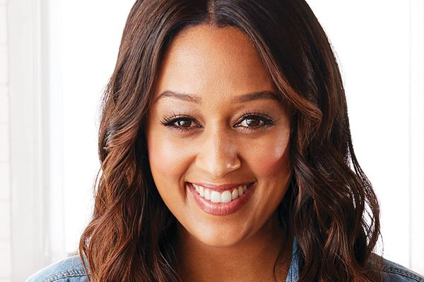 Tia Mowry on Skin Care, Hip-Hop Yoga, and Healthy Eating