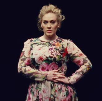 Adele in