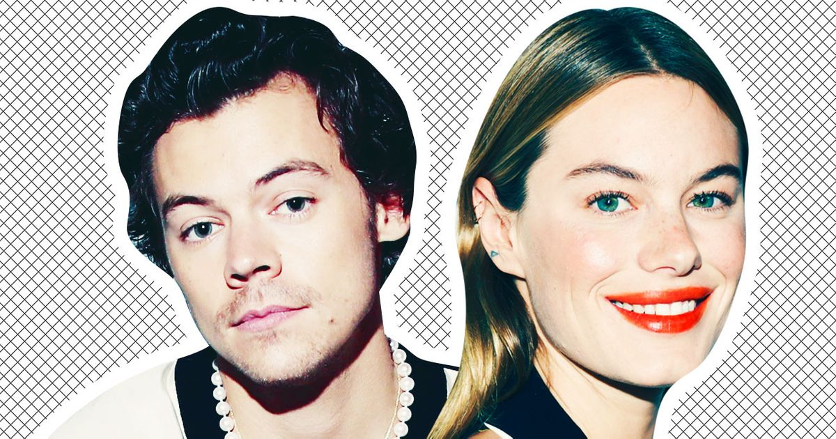 Some Very Important Information About Harry Styles' Ex-Girlfriend
