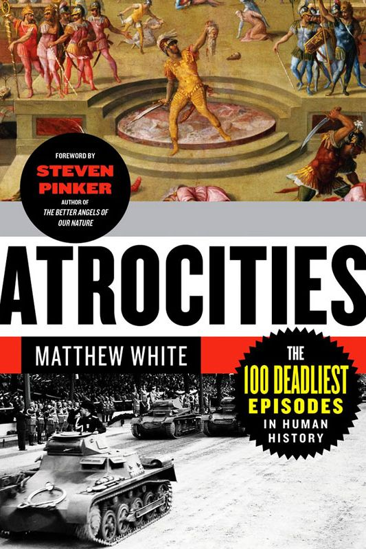 """Atrocities,"" by Matthew White"
