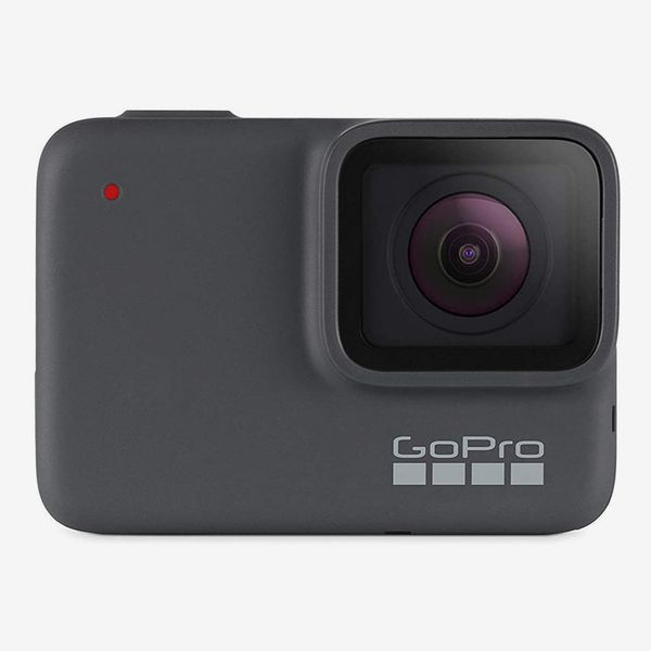 GoPro HERO7 Waterproof Digital Action Camera With Touch Screen