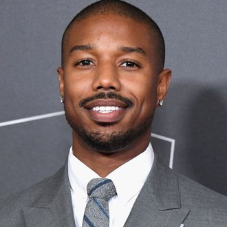 b3b60f9b7819 Michael B. Jordan on Dating   It s Tough
