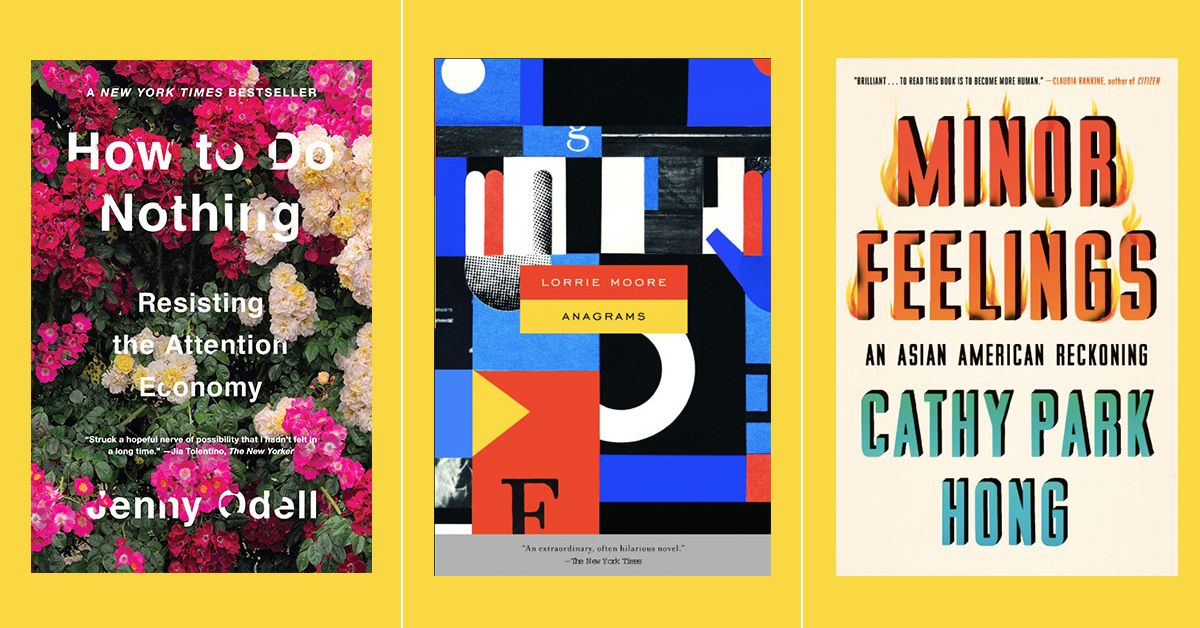 What to Read During Self-Quarantine, According to McNally Jackson Booksellers
