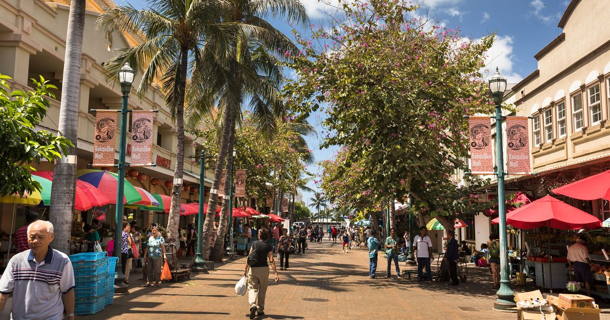 The Insider's Guide to Honolulu's Chinatown