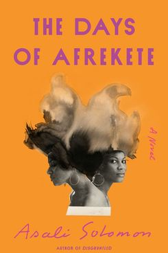 The Days of Afrekete by Asali Solomon