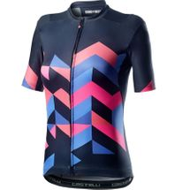 Castelli Unlimited Jersey, Women's