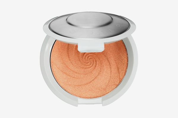 Becca Shimmering Skin Perfector Pressed Highlighter in Dreamsicle