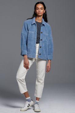 Greylin Charley Cozy Shirt Jacket