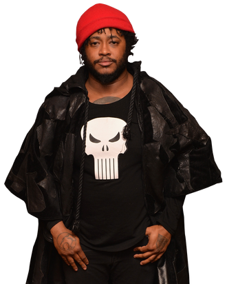 Thundercat on Drunk, Anime, and Video Games