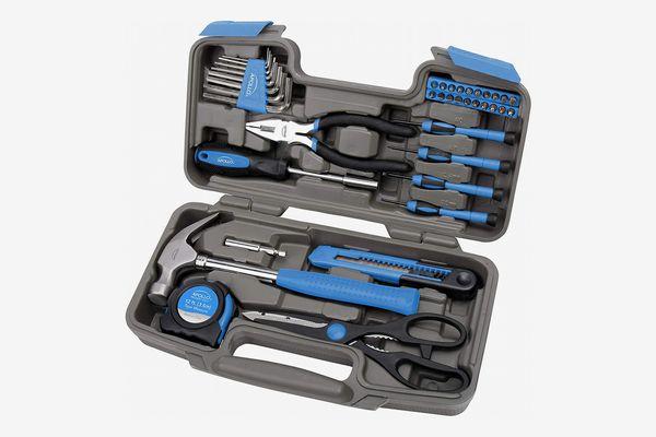Apollo Tools DT9706 BL General Tool Set