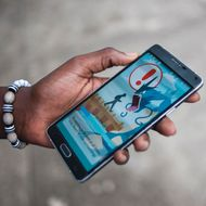 NIGERIA-POKEMON-LIFESTYLE-INTERNET-GAMES