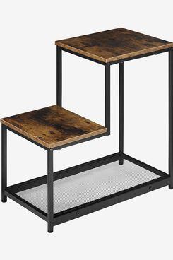 Industrial 3 Tier Coffee Table