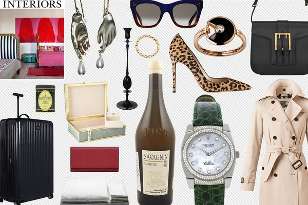 20 Over-the-Top Gifts for Your Baby Mama