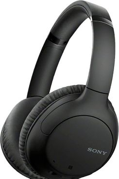 Sony WH-CH710N Wireless Noise-Cancelling Over-the-Ear Headphones