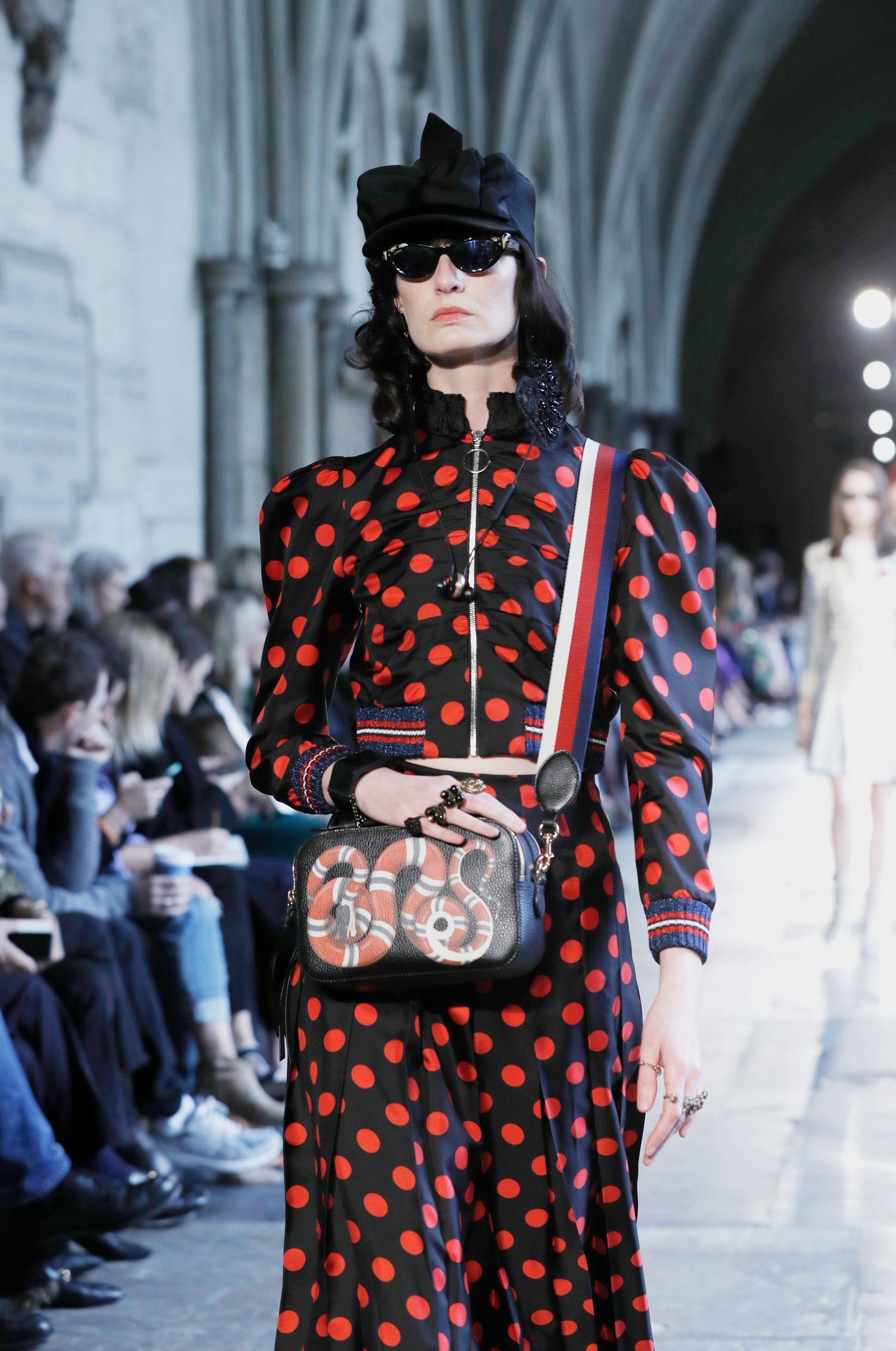 db8376d3572 Everything You Need to Know About Today s Gucci Cruise Show