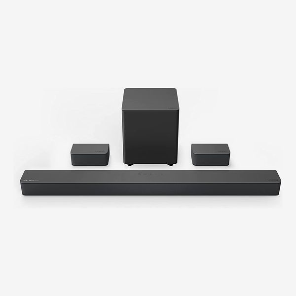 VIZIO M-Series 5.1 Home Theater Sound Bar with Dolby Atmos