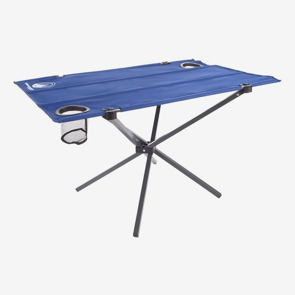 Wakeman Folding Camp Table