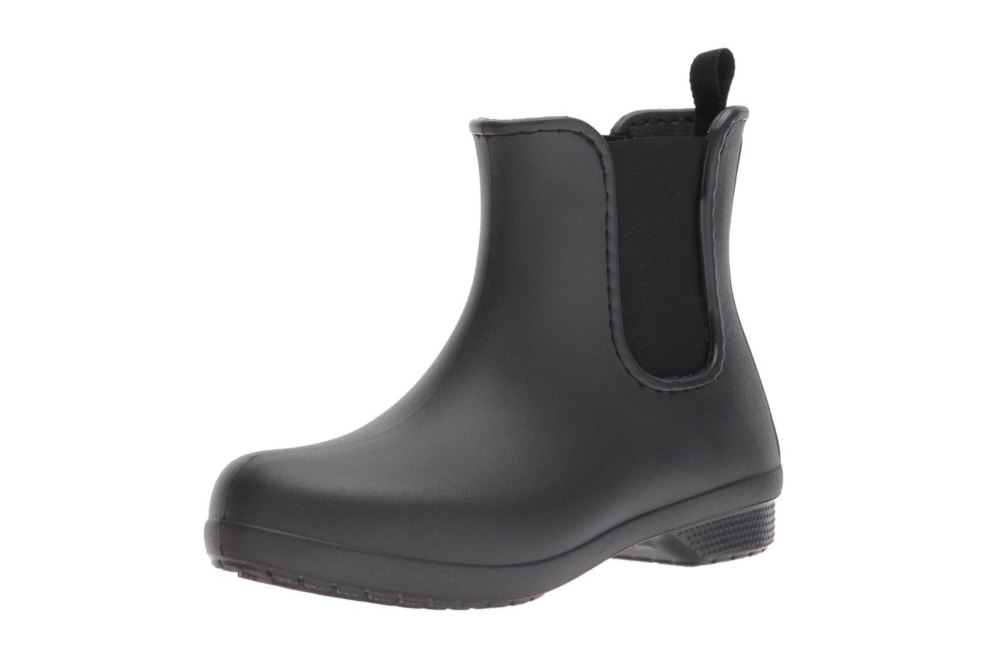 Crocs Women's Freesail Chelsea W Rain Boot
