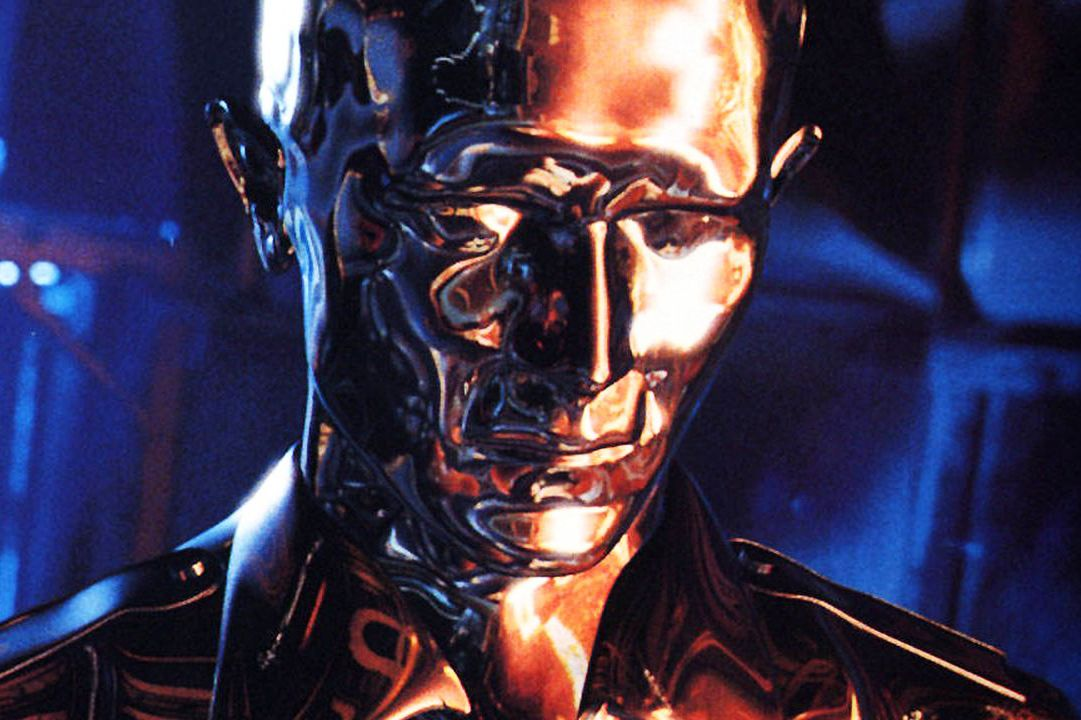 How James Cameron and His Team Made Terminator 2: Judgment Day's ...