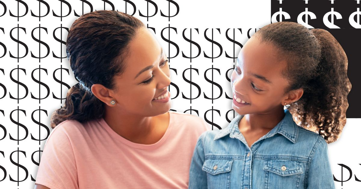 What 5 Moms Taught Their Daughters About Saving Money