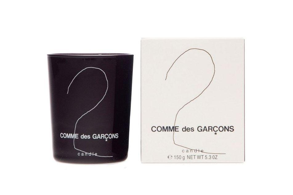 Comme des Garcons 2 Candle