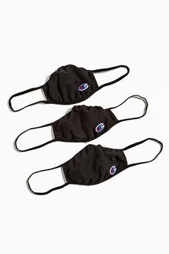 Champion Ellipse Reusable Face Mask