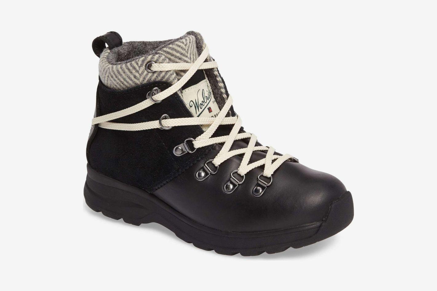 Rockies II Waterproof Hiking Boot