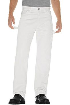 Dickies Men's Professional Painter Pants