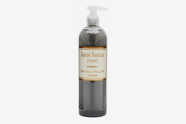 Astier de Villatte Poivre Washing Up Liquid