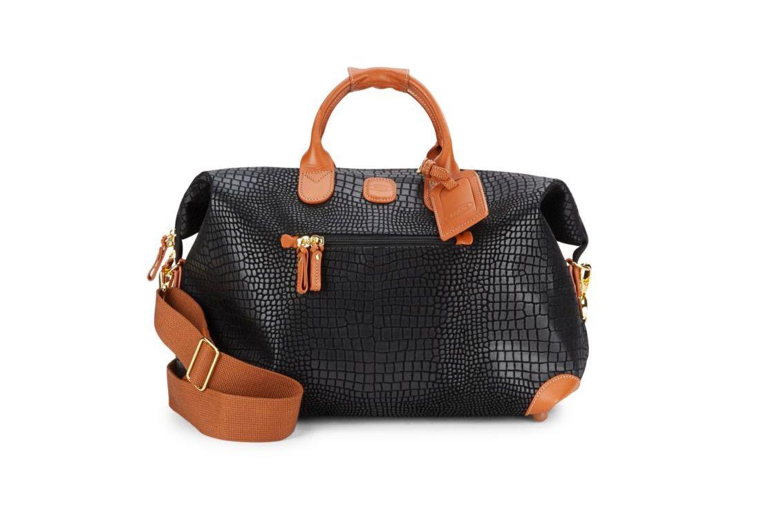 Best Designer Carry On Bag