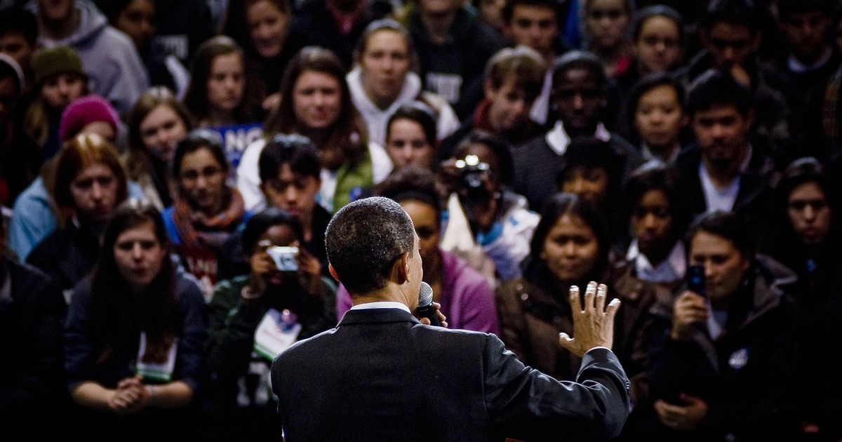 Obama Was Set to End Boomers' Political Run. What Happened?