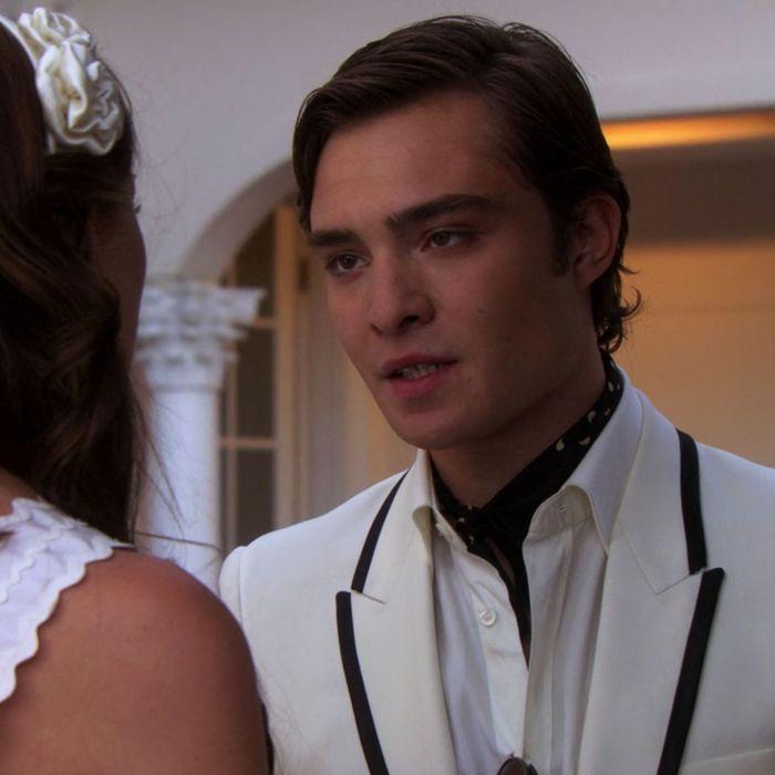 Gossip Girl Recap Season 2 Episode 1