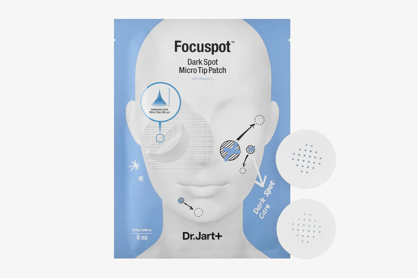Dr. Jart Focuspot™ Dark Spot Micro Tip Patch