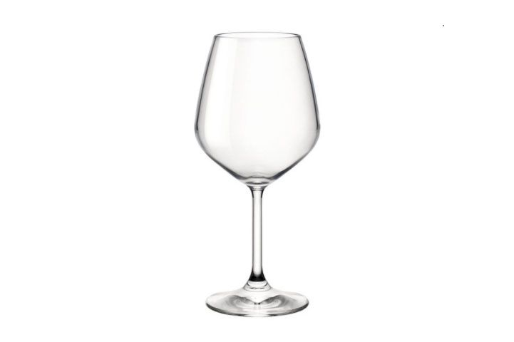 Bormioli Rocco Restaurant Wine Glasses