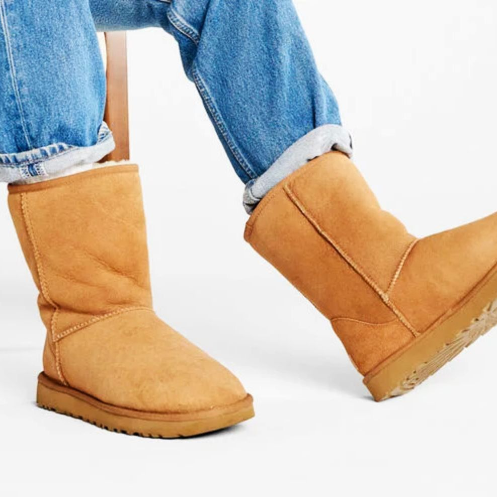 uggs for one year old